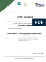 Raport de Inceput SF SRaport_de_inceput_SF_Sibiu_Pitesti.pdfibiu Pitesti