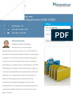 Developing Documents and Records to Meet the Requirement of ISO 17025 -Seminar PDF