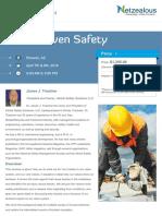 Value Driven Safety -Seminar PDF