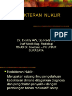 Kedokteran Nuklir (baru)