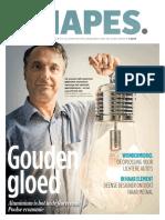Shapes Magazine 2015 #1 Dutch