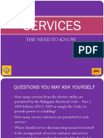 IIEE Guide for the Design and Installation of Service