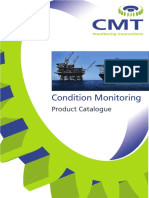 CMT Catalogue