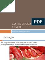 Desossa e Cortes Aula (1)