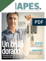 Shapes Magazine 2015 #1 Spanish