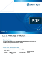 Motor Basics - 2015
