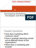 Developing strategies and plans.ppt