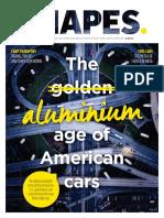 Shapes Magazine 2015 #2 English