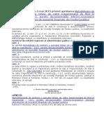 ORDIN Nr 901 Din 2015 Metodologie Emitere Aviz Tehnic ISC