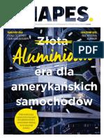 Shapes Magazine 2015 #2 Polish