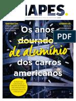 Shapes Magazine 2015 #2 Portuguese