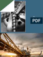 Imex Canada INC.-Drill Pipe and Accessories