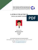 Laporan IML Hendi Setiawan-214341087