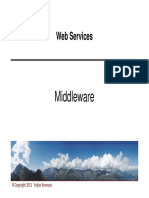 WS 02 Middleware