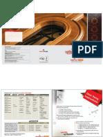 Flush Door Catalogue