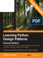 Learning Python Design Patterns - Second Edition - Sample Chapter