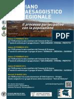 2016 Locandina Incontri PPR Valli Del Natisone