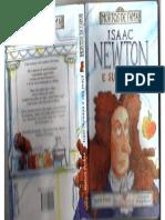 Livro - Isaac Newton e Sua Maçã