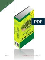 A Visual Guide to Fresh Herbs