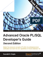 Advanced Oracle PL/SQL Developer's Guide - Second Edition - Sample Chapter