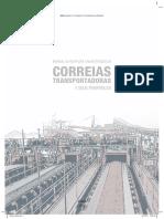 Manual de Inspeção e Manutenção de Correias Transportadoras e Seus Perifericos
