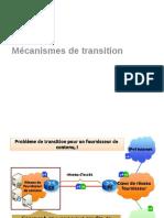 Transition IPv6