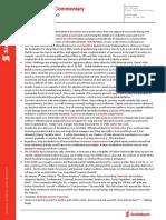 Global Macro Commentary February 5 - Peking Duck (for Cover)