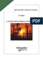 Curso de Calidad de Energía