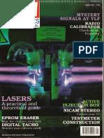 Electronics Today International April 1991