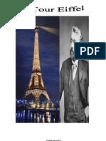 Le Tour Eiffel - For Merge