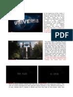 jurassic world - movie trailer