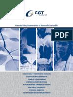 Brochure CGT Company
