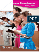 Lección 2º Trim. 2013 Español