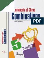 Encyclopedia of Chess Combinations - 2014