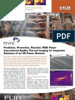 RWE - Productia de Energie