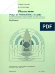 Flaw Characterization TOFD PISC