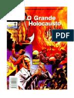 Alberto Parte 7 EL Gran Holocausto