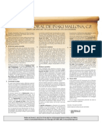 Diócesis de Arecibo 1610
