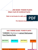 Unit 2 GT Based Power Plant