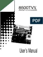 Biostar 8500TVX