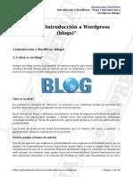 Tema 1-Introducción a Wordpress (Blogs) (1)