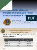 4. Paparan Dit PB2TR-Refleksi Moratorium