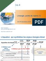 Cours à Science Po d'Alain Grandjean, Energie, Economie, Climat Nov 2015V6