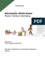 Buku Panduan KKD 2008 (Mhsw) REVISI