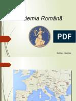 Academie Roumaine