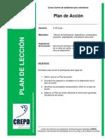 PL- 9 Plan de accion