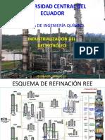 Industrialización Del Petróleo Riobamba (1)