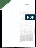 Presentación, Introducción Estrategias de investigación social cualitativa - Galeano 2004