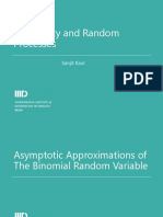 asymptotic approximation
