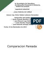 Presentacion Comparacion Pareada.pptx